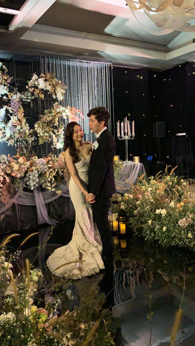MC Wedding Intimate Ayana Midplaza Jakarta - Anthony Stevven by AYANA Midplaza JAKARTA - 032