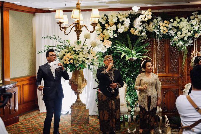 Sisi & Arnaud Wedding by HENRY BRILLIANTO - 032