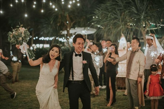 Wedding of Evelyn & Keith by Beyond Decor Company - 043