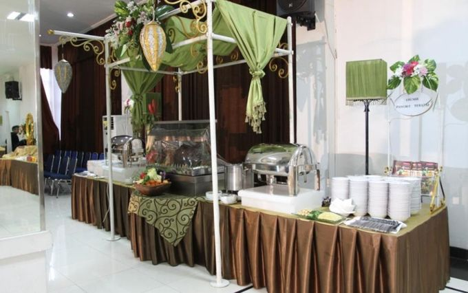 Decoration by LaVie - Event Planner - 016