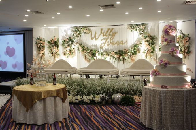 Mc Wedding christ cathedral Serpong - Anthony Stevven by Anthony Stevven - 001