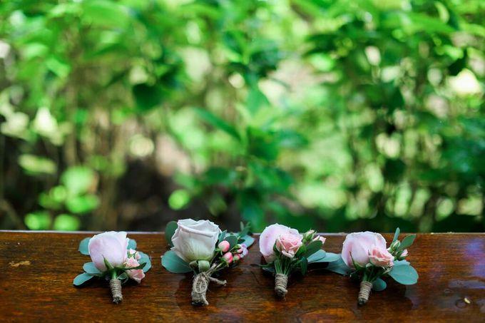 Bridal Inspiration by Nagisa Bali - 002