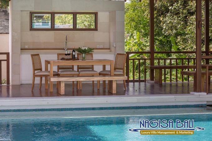 Villa Rusa Biru by Nagisa Bali - 002
