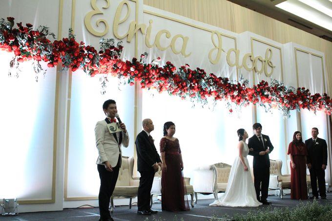 Engagement Hotel Pullman Central Park Jakarta - MC Anthony Stevven by Casablanca Design - 013