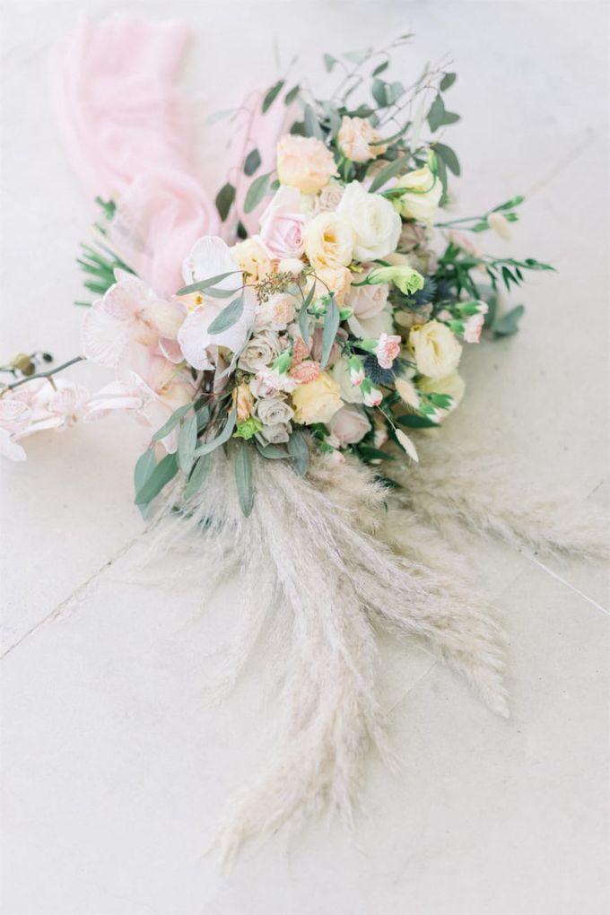 SHELA & BENNY WEDDING by Latitude Bali - 016