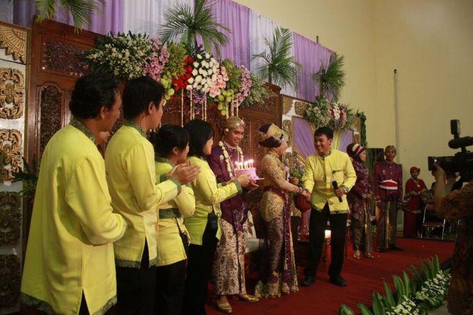 Portfolio by Patron Wedding Organizer Yogyakarta - 002