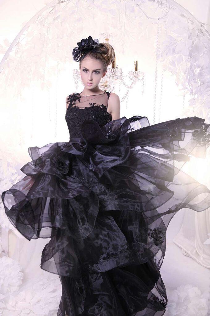 Rent dress by MVbyMarsheillaVeronica - 004