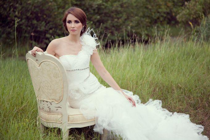 Brides by UTOPIA STUDIO - 001