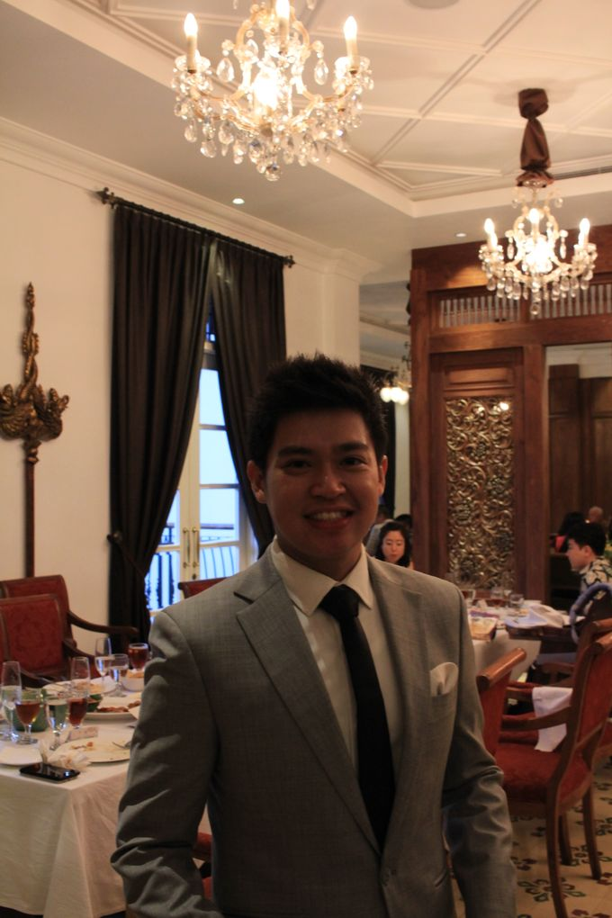 MC Wedding Intimate Plataran Menteng Jakarta - Anthony Stevven by Plataran Indonesia - 022