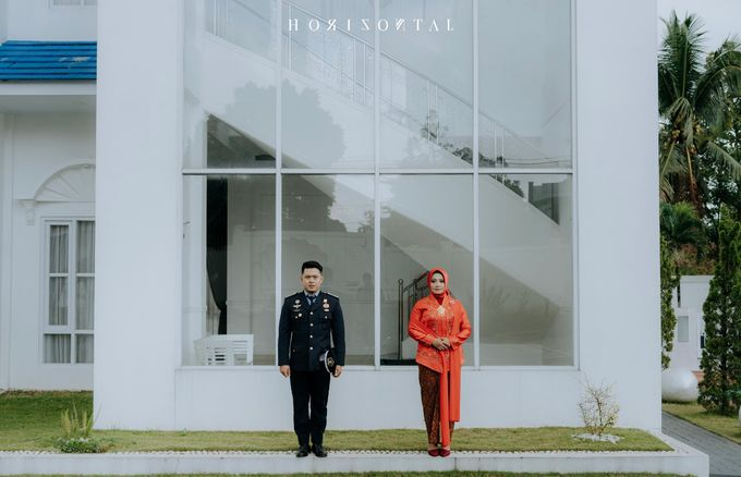 Prewedding Nidan // Caca by Horizontal Studio - 003