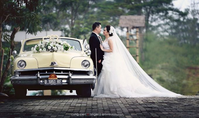 Cungcien + angel | wedding by alivio photography - 034