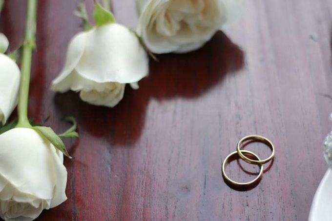 Wedding Fanli & Ruth by Charis Production - 040