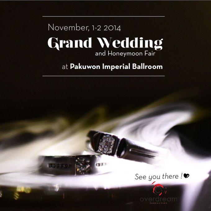 Grand Wedding Fair and Honeymoon Fair by Overdream Production - 003