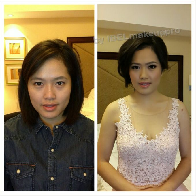 Make Up Family by IBELmakeuppro - 010