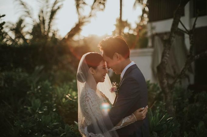 Wedding of Evelyn & Keith by Beyond Decor Company - 039