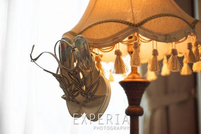 Benny & Sylvia Wedding by Experia Photography - 006