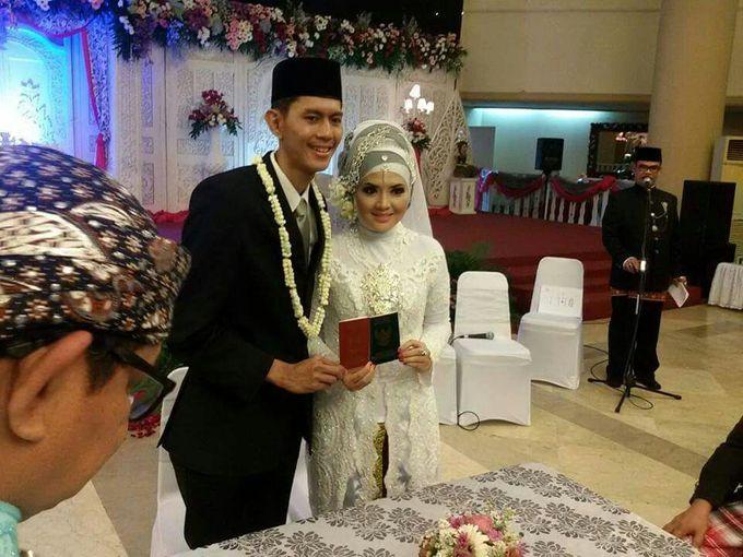 Ahla Islamic Wedding Organizer by Ahla Islamic Wedding Organizer - 001