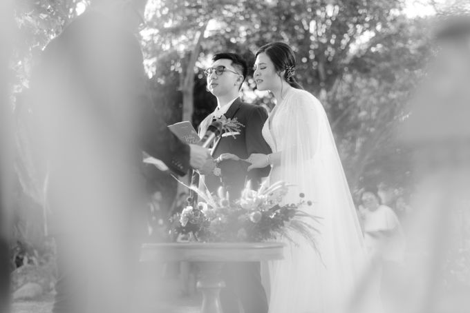 CHELSEA AND BOBBY WEDDING by Bramanta Wijaya Sposa - 033