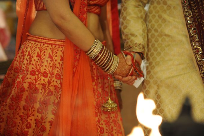 Sohal and Nitika by Eventures - 014