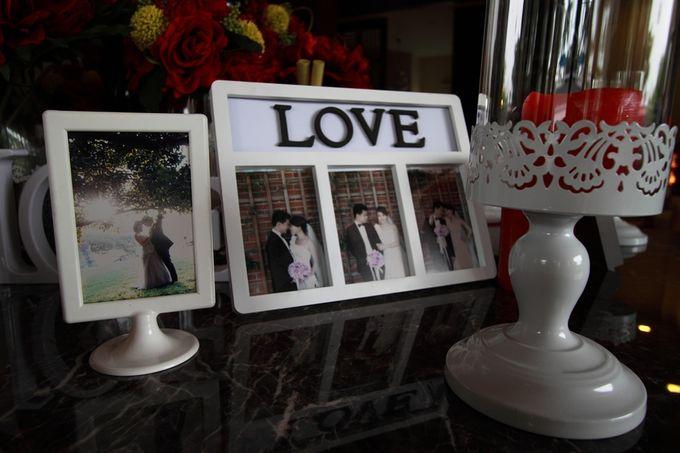 Weddingday Romi & Dian by Phico photography - 025