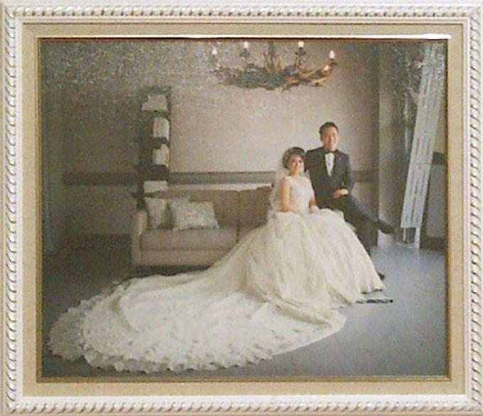 THE WEDDING OF YOGI & SURIKA / 04.01.15 / SEASONS CITY BALLROOM. JAKARTA by AS2 Wedding Organizer - 001