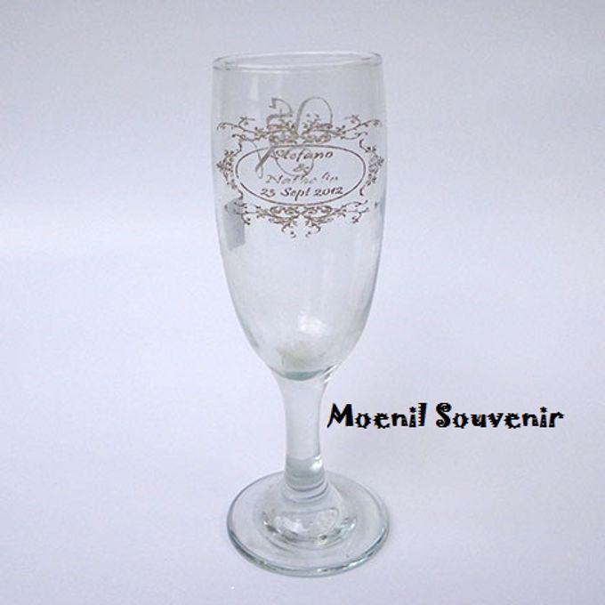 Souvenir Unik dan Murah by Moenil Souvenir - 099