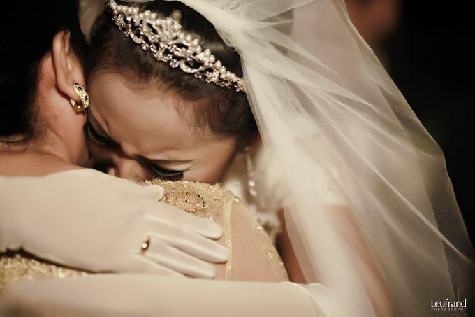 The Wedding of Rani & Ardi by Leufrand Photography - 008
