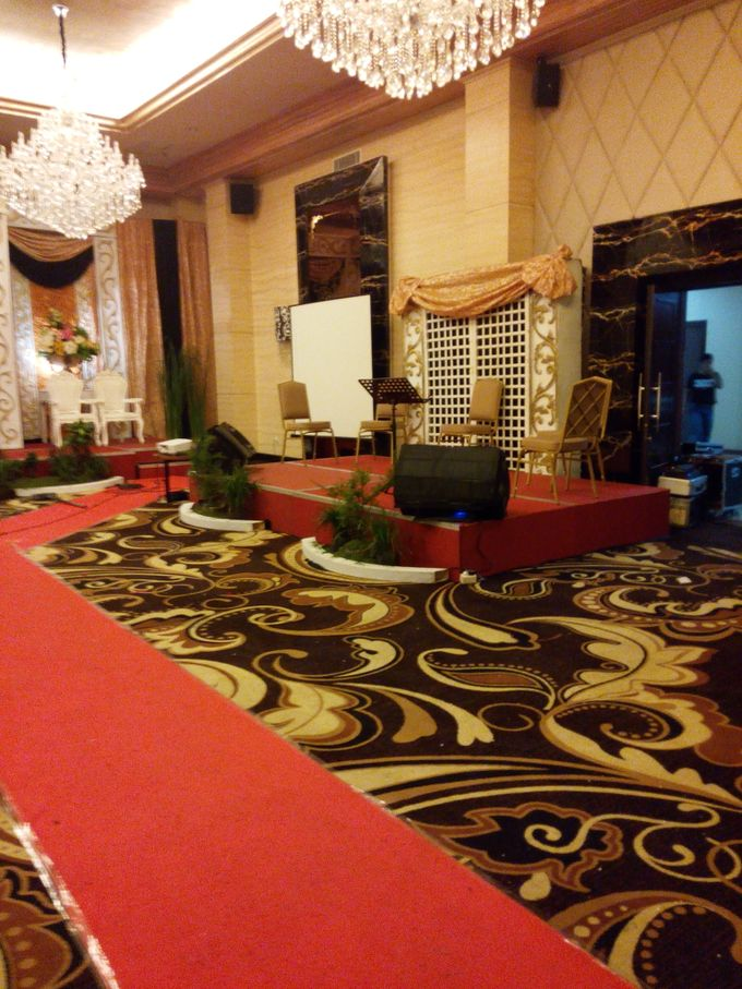 Link WEdding Planner for Sutan Raja Hotel Bandung by Link Wedding Planner - 005