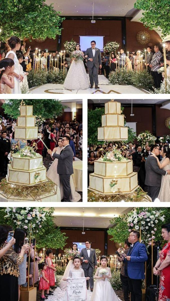 THE WEDDING OF YUDI & SHERLY by The Wedding Boutique - 016