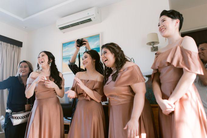 CHELSEA AND BOBBY WEDDING by Bramanta Wijaya Sposa - 034