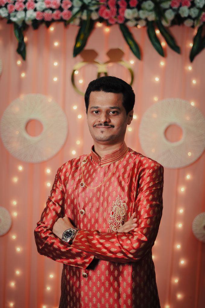 Sweety X Gaurav by Wedding By Cine Making - 017