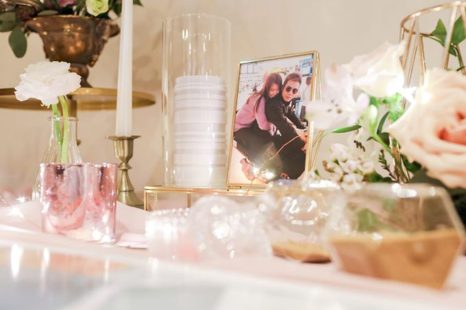 Blush and White Elegance by InterContinental Singapore - 005