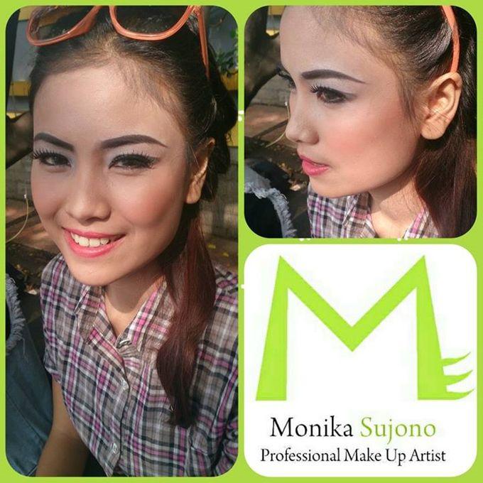 Before After Make up by Monika Sujono Make Up Artist - 027