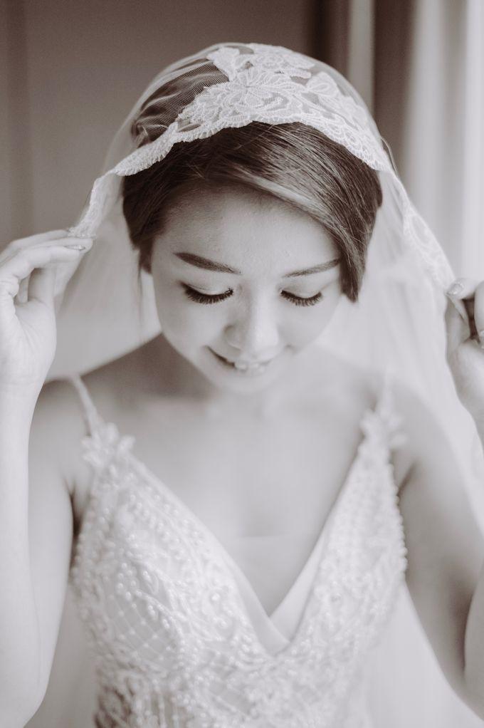 Alvin & Natasha Wedding by Crystal Clarissa - 010