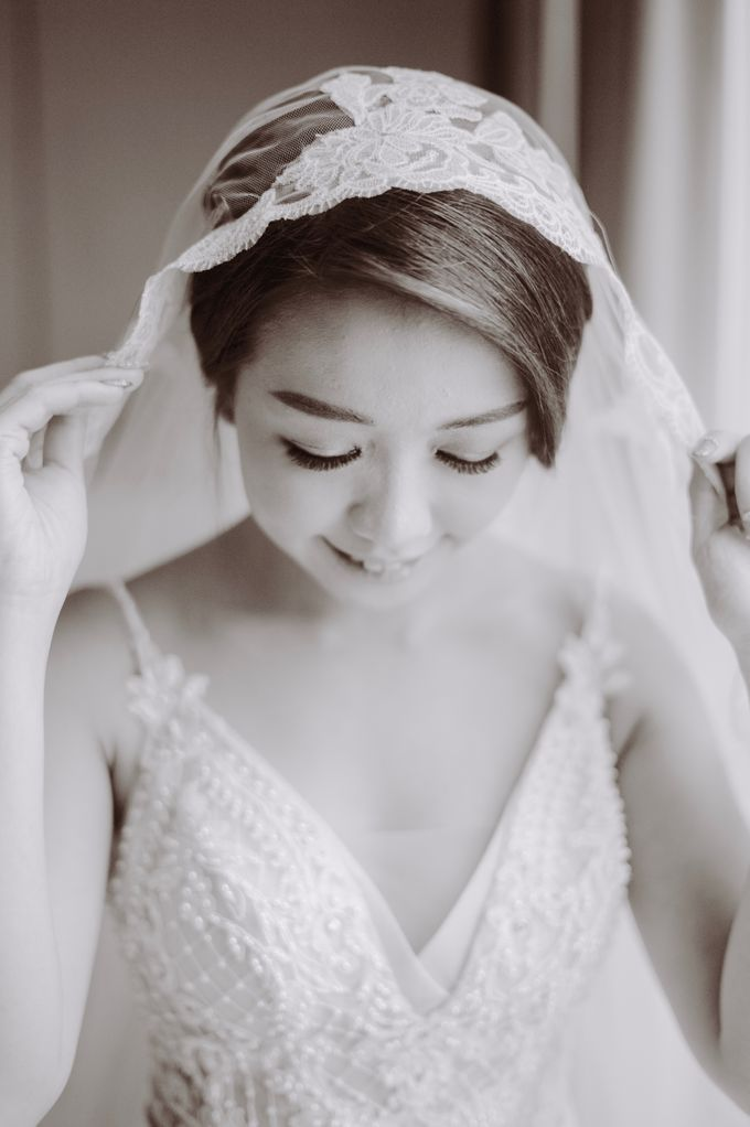 Alvin & Natasha Wedding by PRIDE Organizer - 010