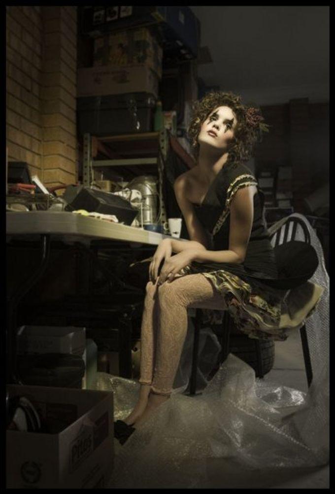 mix by Pristine al L'umiere Melbourne - 018