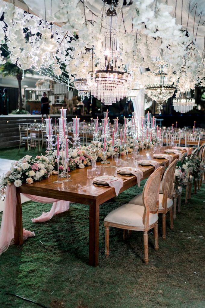 SHELA & BENNY WEDDING by Latitude Bali - 019