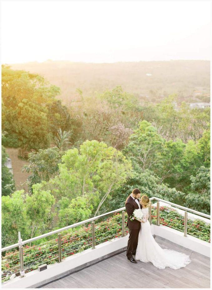 Steven & Shelica Wedding by Love Bali Weddings - 002