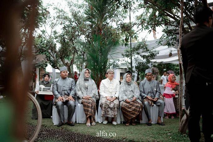 The Wedding Of Tantri & Agung by Alfa.co - 006