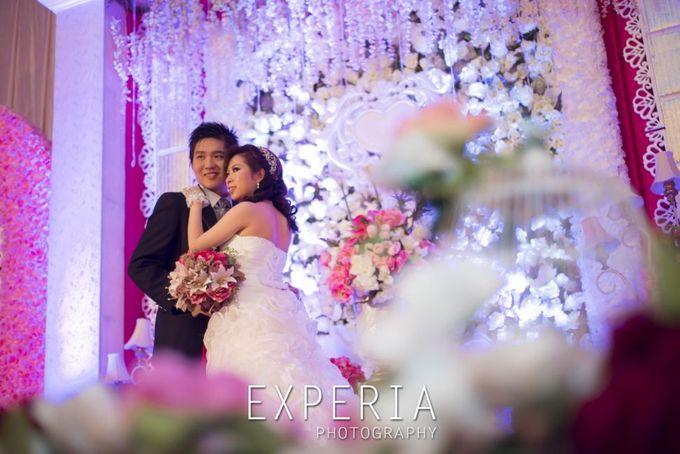 Benny & Sylvia Wedding by Experia Photography - 015