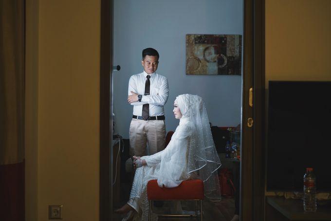 Andri & Sandra Wedding by Viceversa - 042