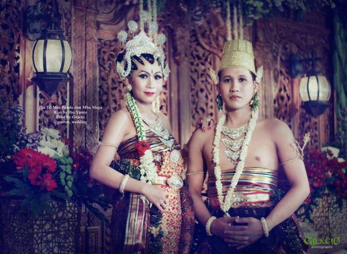 Portfolio by Patron Wedding Organizer Yogyakarta - 005