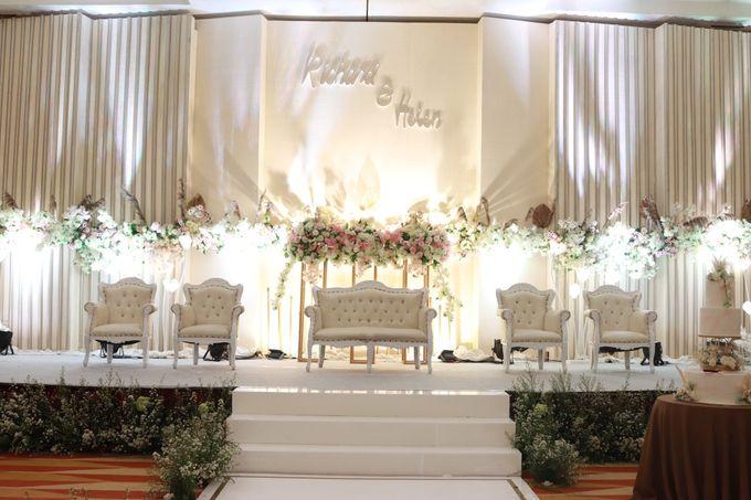 Mc Wedding New Normal at Royale Krakatau Hotel - Anthony Stevven by Anthony Stevven - 001