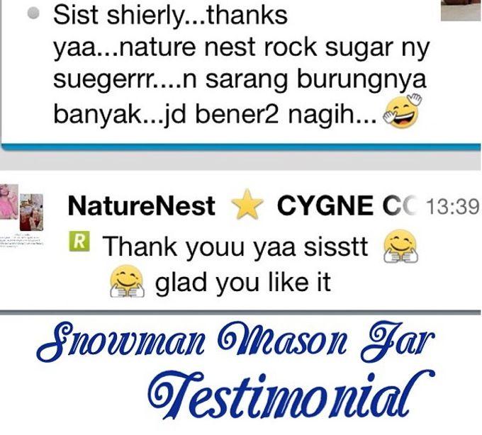 CUSTOMER REVIEWS by NatureNest Bird's Nest - 009