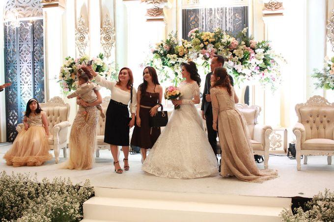 Mc Wedding AryaDuta Jakarta - Anthony Stevven by Hotel Aryaduta Jakarta - 009