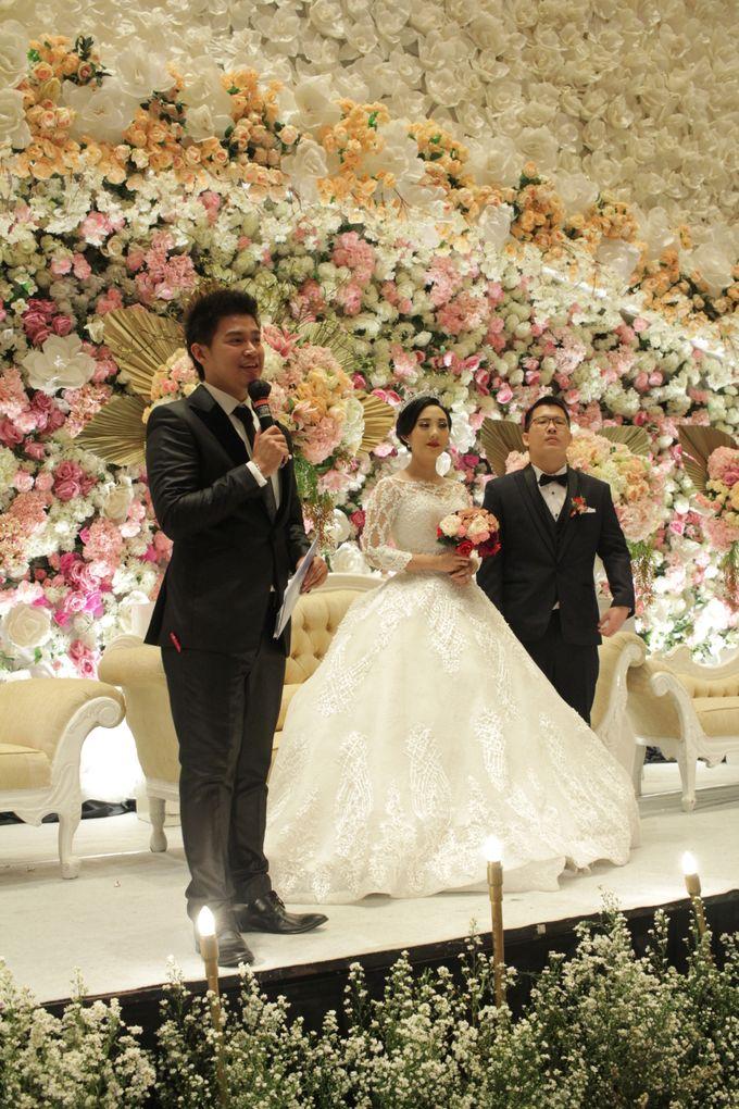 Mc Wedding Novotel Tangcit - Anthony Stevven by Pizzaro Sensation Design - 010