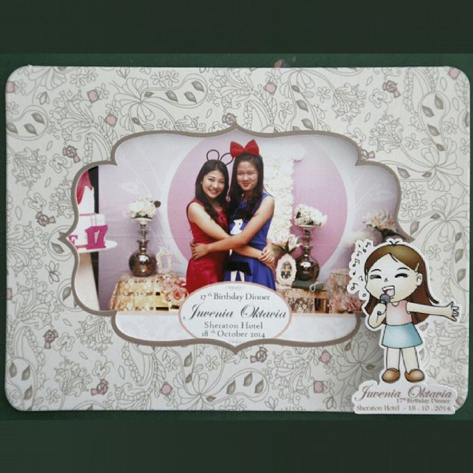 Prints out with frame :) by UniquePhotoCard | Photo Booth / Photo ...