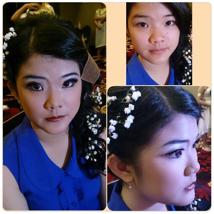 Before After Make up by Monika Sujono Make Up Artist - 036