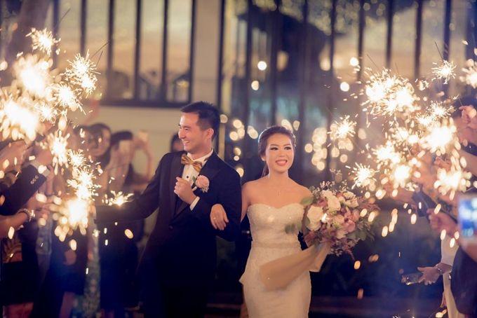 Lawrence & Karen Wedding by Love Bali Weddings - 002