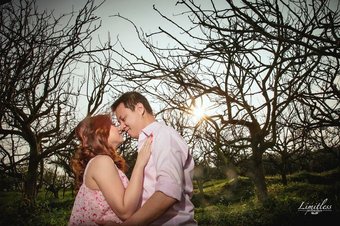 HENDY AND AMEL ENGAGEMENT PHOTOSHOOT by limitless portraiture - 031